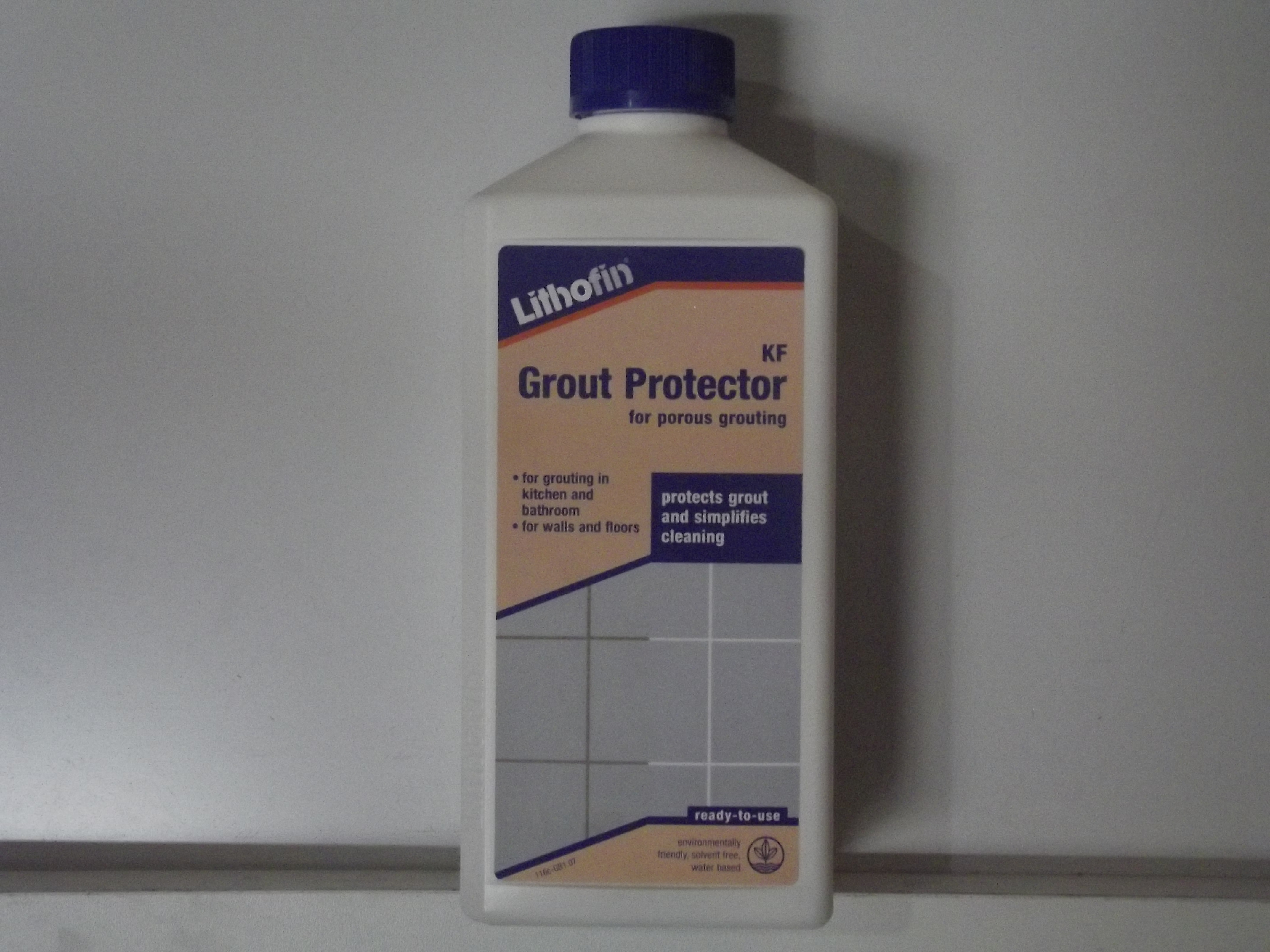 The 7 Best Grout Sealers of 2019 - The Spruce
