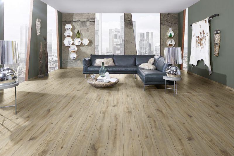 Riverbank Oak