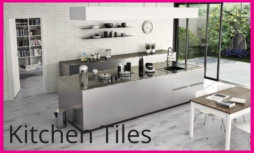 Kitchen Tiles - Coolock Tile Outlet